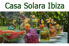Casa Solara Ibiza Retreat