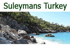 Suleymans Garden Retreat